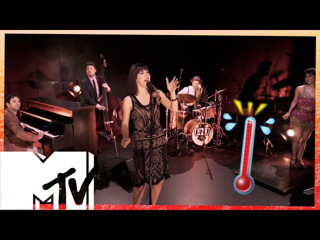 Ex's Oh's - Scott Bradlee's Postmodern Jukebox Elle King Cover | MTV