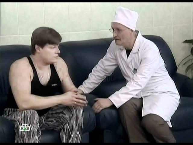Возвращение Мухтара 2 Сезон 7 Серия 37 «Врачебная тайна»