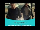 "Idioms in movies: Burn your bridges (""The Expendables 3"")"