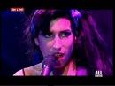 Amy Winehouse Just Friends {Live @ Alcatraz Milano (26.10.2007)}