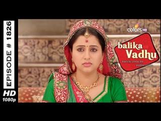 Balika Vadhu - बालिका वधु - 24th February 2015 - Full Episode (HD)