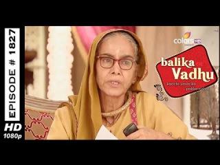 Balika Vadhu - बालिका वधु - 25th February 2015 - Full Episode (HD)