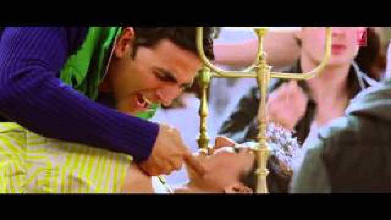 Клип из Фильма Настоящие индийские парни Desi Boyz 2011 Allah Maaf Kare 720
