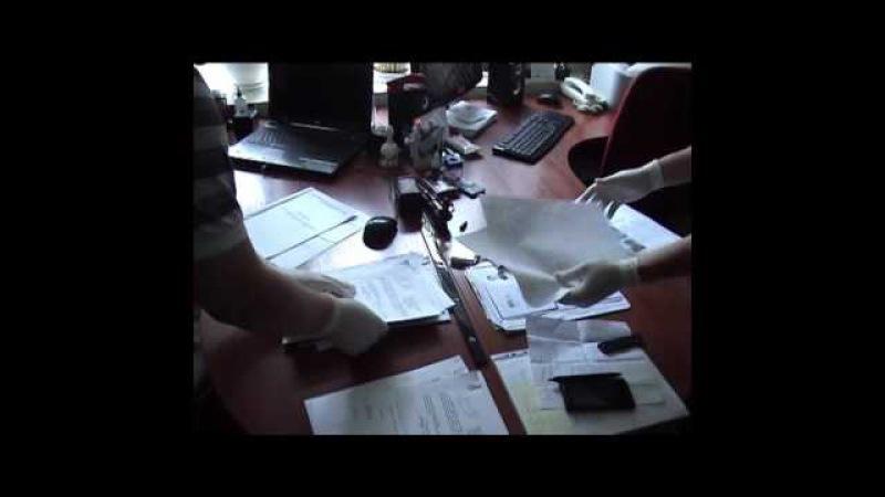 У Запоріжжі підполковник поліції вимагав гроші за уникнення кримінальної відповідальності