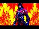 Прохождение Castlevania Lords of Shadow Глава 1 Часть 3 Мёртвое болото