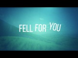 Somna &amp Diana Leah - Fell For You (Official Lyric Video)