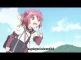 Akari Activates Her Stand