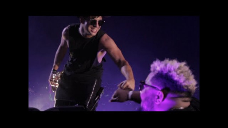 Carnage x Timmy Trumpet - PSY or DIE (Official Music Video)