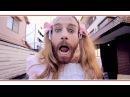 Упоротый Японский клип Tomita Shiori feat. Ladybeard - Valentine Kiss