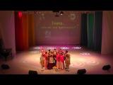 Театральная студия Карнавал. Отчётный концерт 21.05.16