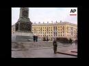 Belarus - Yeltsin And Lukashenko's Meeting