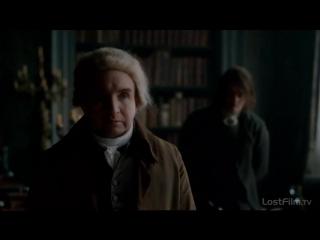 Джонатан Стрендж и мистер Норрелл (Jonathan Strange Mr Norrell) Трейлер | NewSeasonOnline.ru