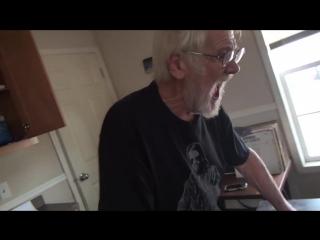 Аааааааааа... ©Angry grandpa Злой дед