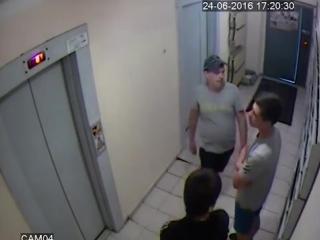Внимание розыск! Помогите найти вандалов на Подслушано Проспект В. Клыкова (Курск, Плевицкой)