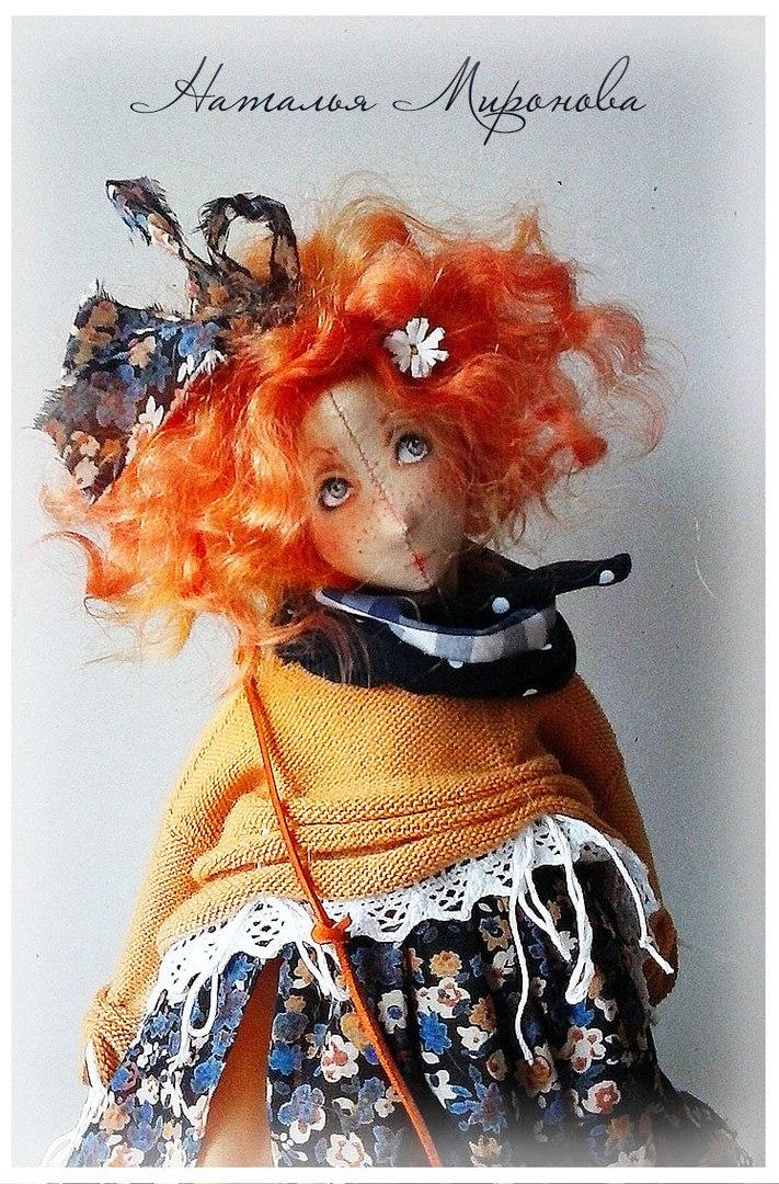 Выкройки кукол my doll