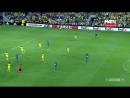 Лига Европы 2016 17 Группа D 1 тур Маккаби Тель Авив Израиль Зенит Россия 1 тайм