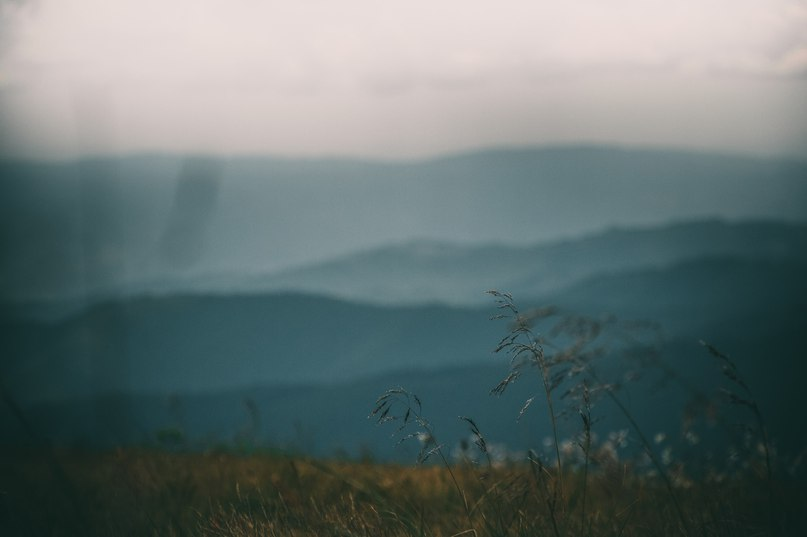 Carpathian, Ukraine