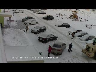 ЗАВТРА В ЧЕТВЕРГ 8 декабря Будет производится уборка снега