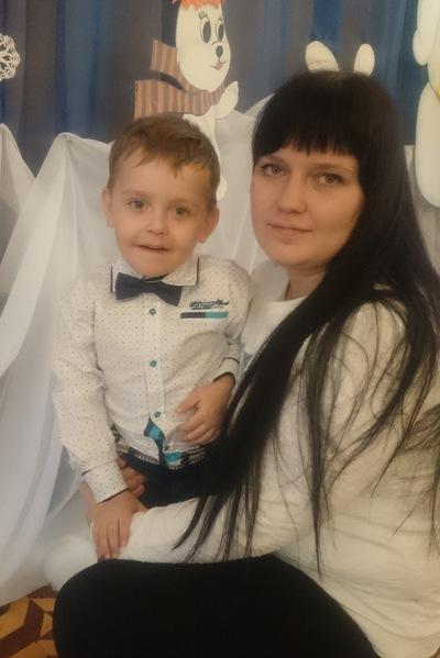 Марина Табукова