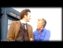 Доктор Кто _ Доктор и Роза
