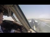 Боинг 757 аэропорт Аль Мактум Дубай