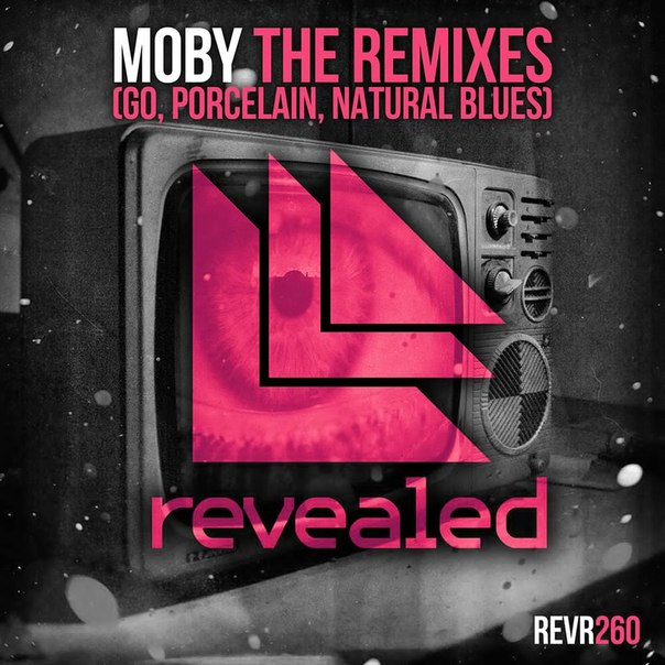 Moby - Natural Blues (Bali Bandits Remix)