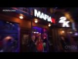 Впечатляющий стенд Mafia 3 на E3 2016.