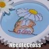 """Творческая студия """"NeedleCross"""". Авторские схемы"""