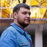 Андрей Ведмедь