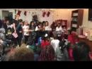 Посещение детского центра «A Community of Friends»