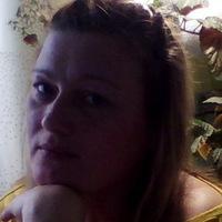 Анкета Антонина Щербатых
