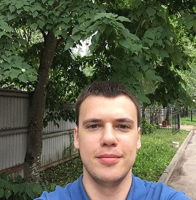 Владимир Горецкий