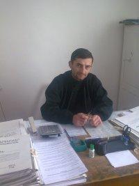 Артур Кярунц, Горис