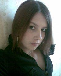 Анжела Клочкова, 29 июня 1990, Новосибирск, id41543877