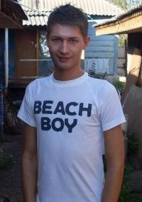 Юра Boyboy, 6 апреля , Уфа, id43620159