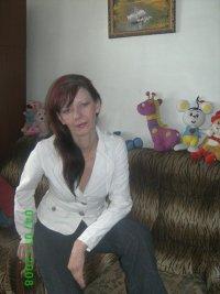 Светлана Шатилова, 7 июля , Белово, id67199718