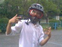 Адик Исагулов, 13 июня 1996, Москва, id85143778