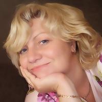 Марина Нуштаева