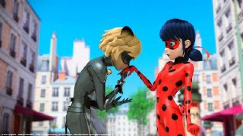 LadyBug and CatNoir №2/Приколы№2/funs/