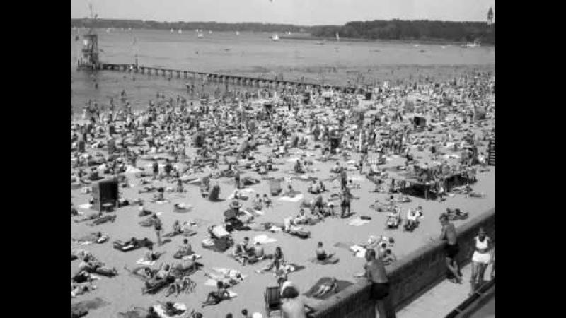Pack die Badehose ein Cornelia Conny Froboess Berlin Strandbad Wannsee