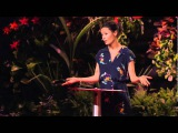 Thandie Newton Embracing otherness, embracing myself