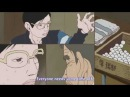 Wenge Kong karakoe - All Alone On Christmas Eve Ping Pong the Animation