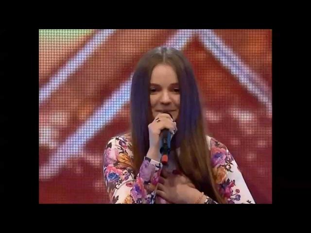 X ფაქტორი - სოფო ბათილაშვილი | X Factor - Sopo Batilashvili