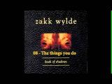 Zakk Wylde - Book of Shadows Full Album