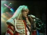 Saxon - Rock The Nations (Official Music Video)