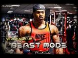 Simeon Panda - Beast Mode - BODYBUILDING MOTIVATION