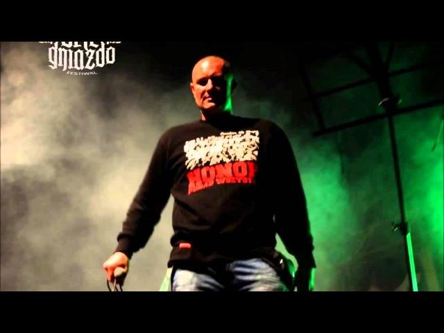 Польская группа Basti исполнила песню о бандеровцах! Вражья кровь