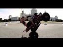Yamaha YFZ 450 [teaser]
