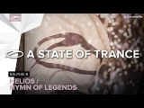 Ralphie B - Hymn of Legends (Original Mix)