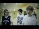 02 08 B1A4 What's Happening Dance Practice